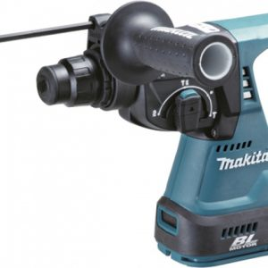 Makita Tassellatore a tre funzion SDS-PLUS DHR242ZJV
