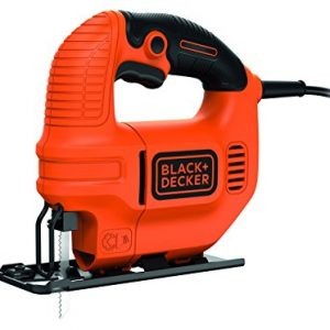 black and decker seghetto alternativo ks501QS