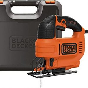 Seghetto alternativo black & decker ks701pek