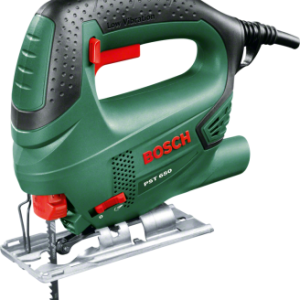 Seghetto alternativo Bosch PST 650