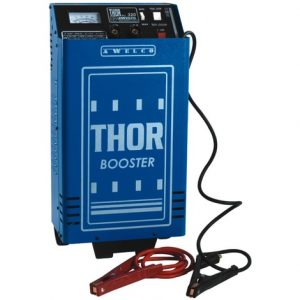 Caricabatterie Awelco avviatore THOR 320