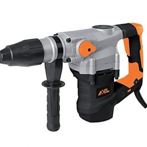 Martello Demolitore combinato Axel SDS MAX 1400 W FU20249