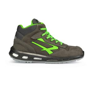 scarpa antinfortunistica hummer upower